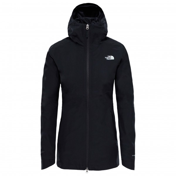 The North Face - Women's Hikesteller Parka Shell Jacket