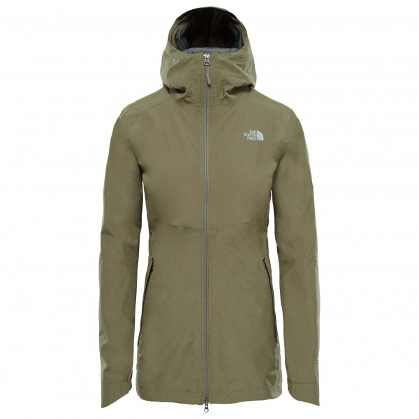 The North Face - Women's Hikesteller Parka Shell Jacket