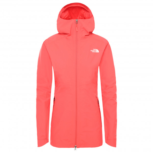 The North Face - Women's Hikesteller Parka Shell Jacket - Sadetakki