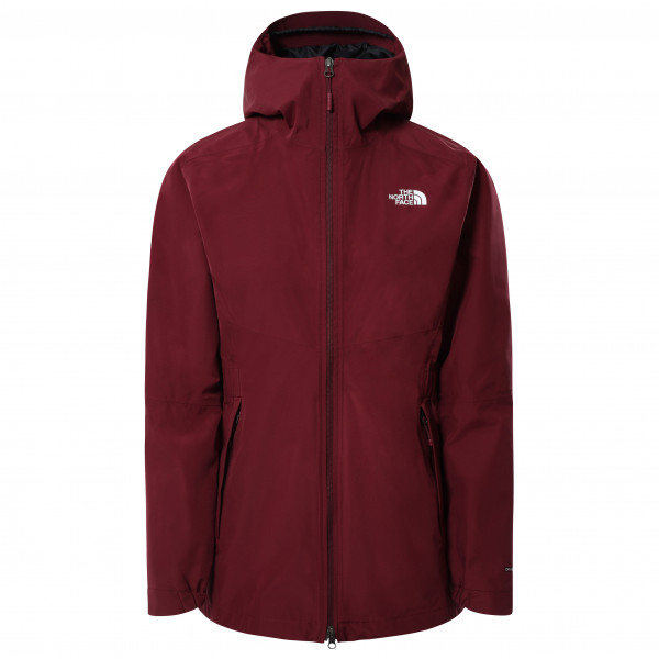 The North Face - Women's Hikesteller Parka Shell Jacket - Waterproof jacket