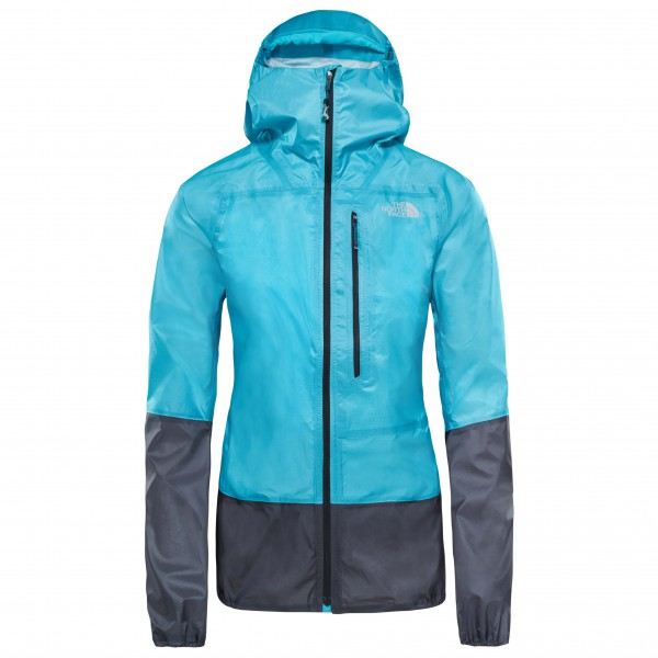The North Face - Women's Summit L5 Ultralight Storm Jacket - Chaqueta impermeable