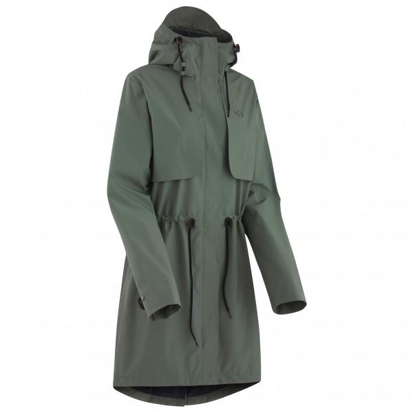 Kari Traa - Women's Gjerald L Jacket - Lang jakke