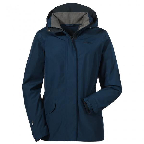 Schöffel - Women's Jacket La Parva 1 - Regenjack