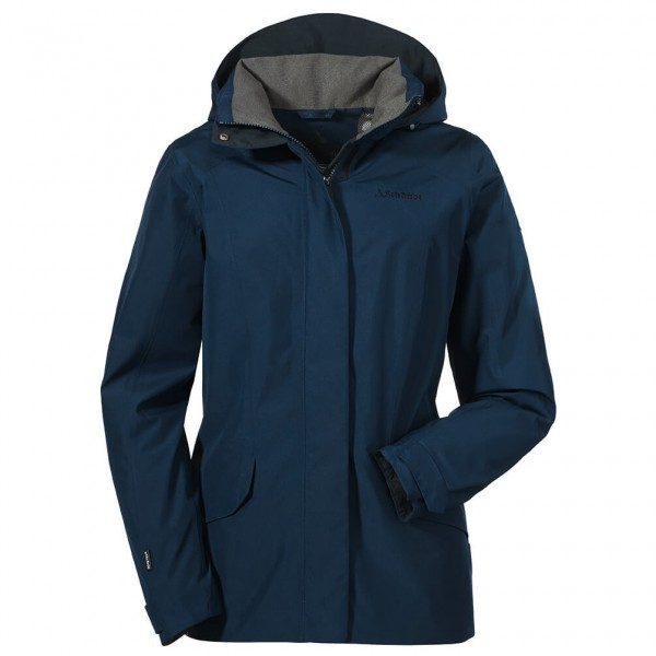 Schöffel - Women's Jacket La Parva 1 - Waterproof jacket