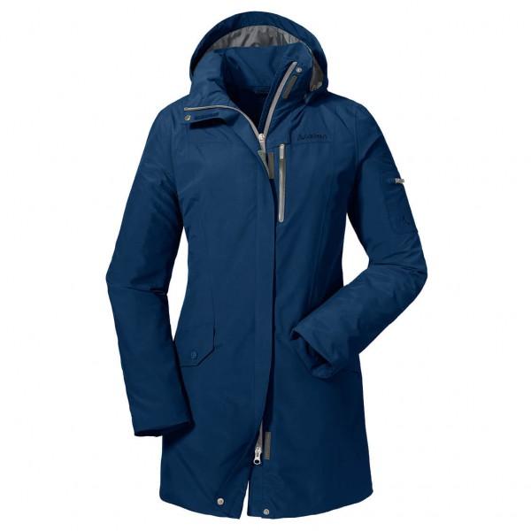 Schöffel - Women's Jacket Shanghai 1 - Frakke