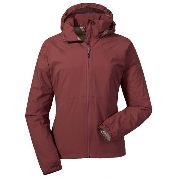 Schöffel - Women's Jacket Neufundland 1 - Hardshelljacke