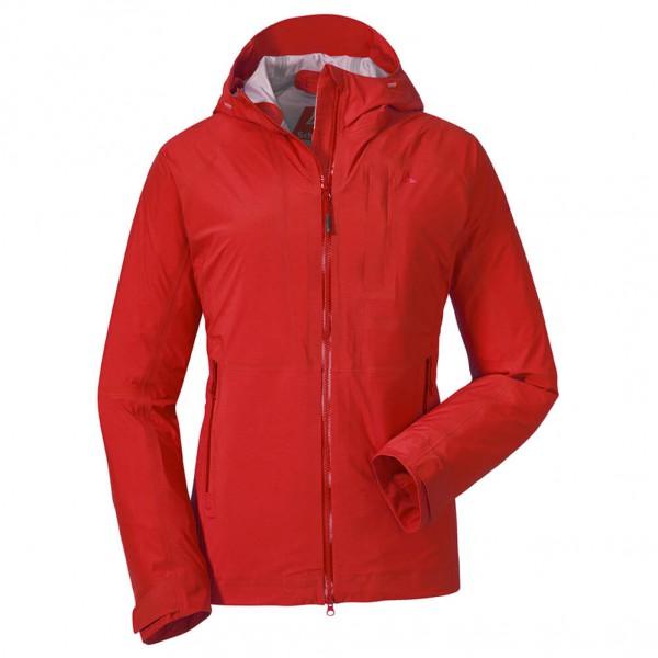 Schöffel - Women's 3-Layers Jacket Falun 1 - Sadetakki