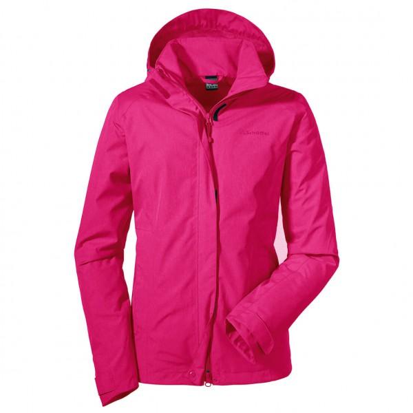 Schöffel - Women's Jacket Easy L 3 - Sadetakki