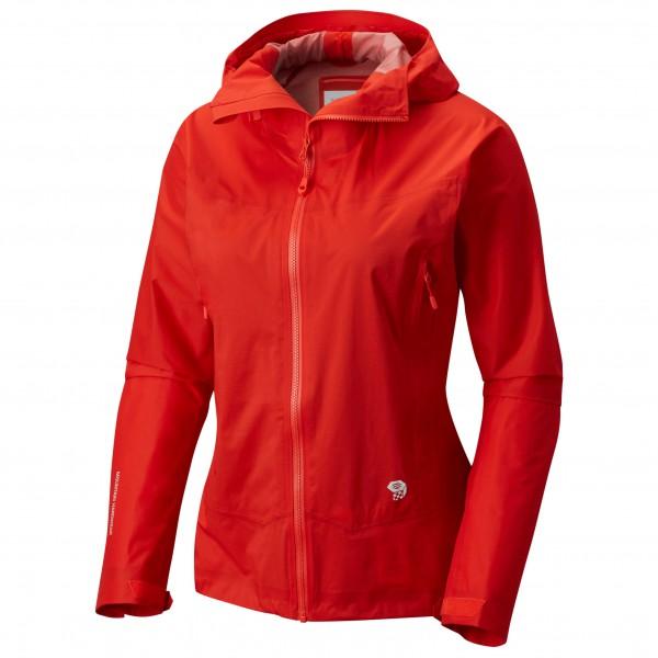 Mountain Hardwear - Women's Quasar Lite II Jacket - Sadetakki