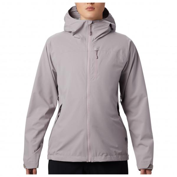 Mountain Hardwear - Women's Strech Ozonic Jacket - Regenjack