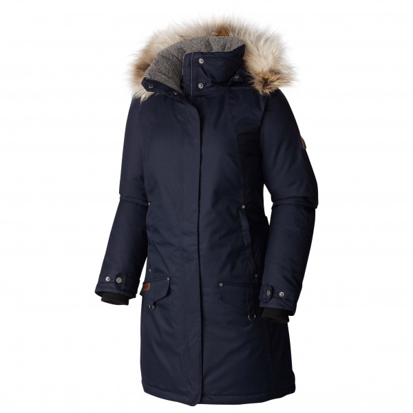 Columbia - Women's Alpine Escape Jacket - Mantel