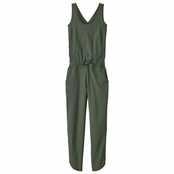 Patagonia - Women's Fleetwith Romper - Overall