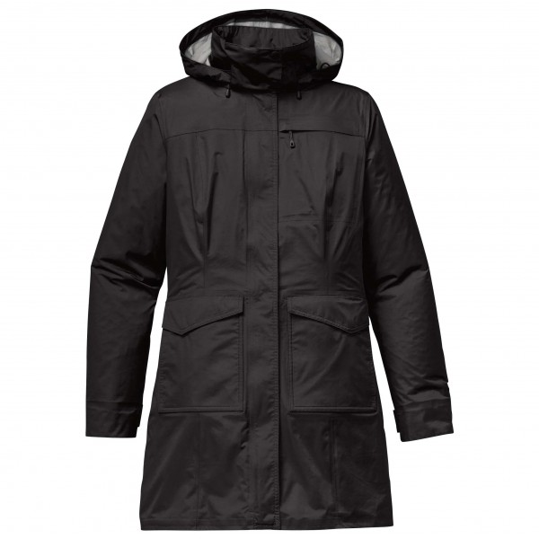 Patagonia - Women's Torrentshell City Coat - Jas
