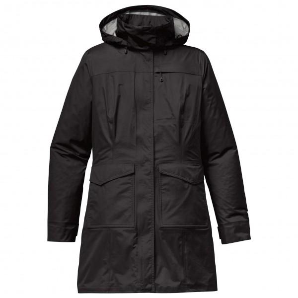 Patagonia - Women's Torrentshell City Coat - Frakke