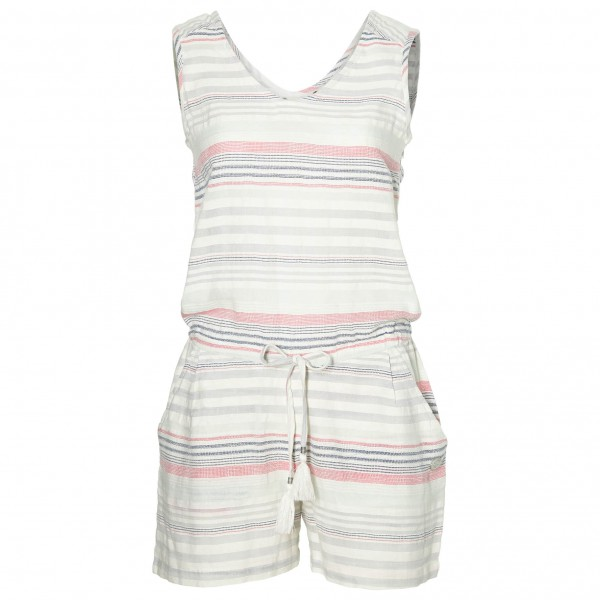 O'Neill - Women's Pebble Beach Playsuit - Overall