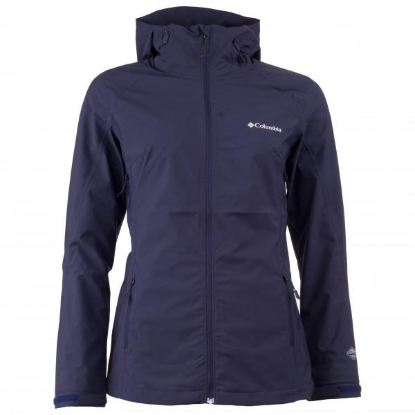 Columbia - Women's Trek Light Stretch Jacket - Regenjacke