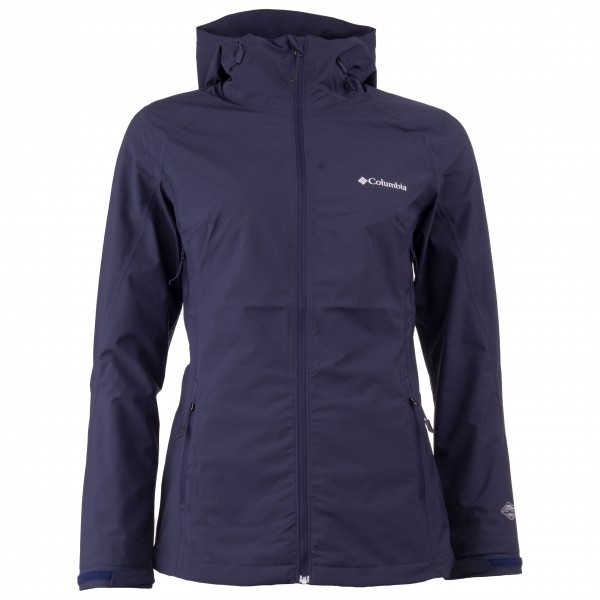 Columbia - Women's Trek Light Stretch Jacket - Sadetakki