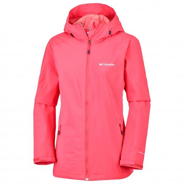 Columbia - Women's Trek Light Stretch Jacket - Regnjakke