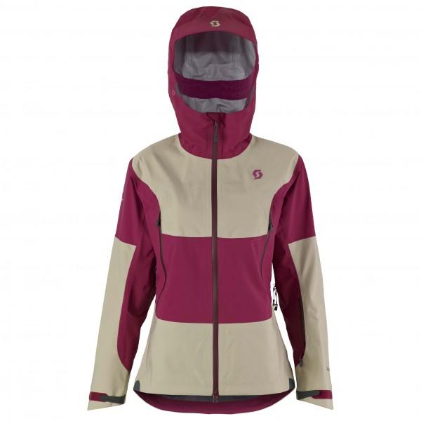 Scott - Women's Jacket Vertic Tour - Regnjacka