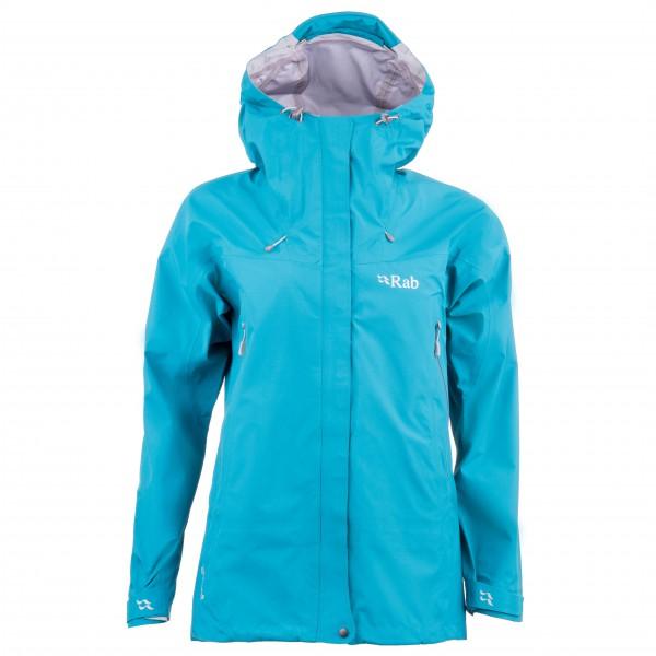 Rab - Women's Vidda Jacket - Regnjakke