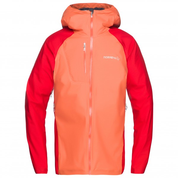 Norrøna - Women's Bitihorn Dri1 Jacket - Chaqueta impermeable