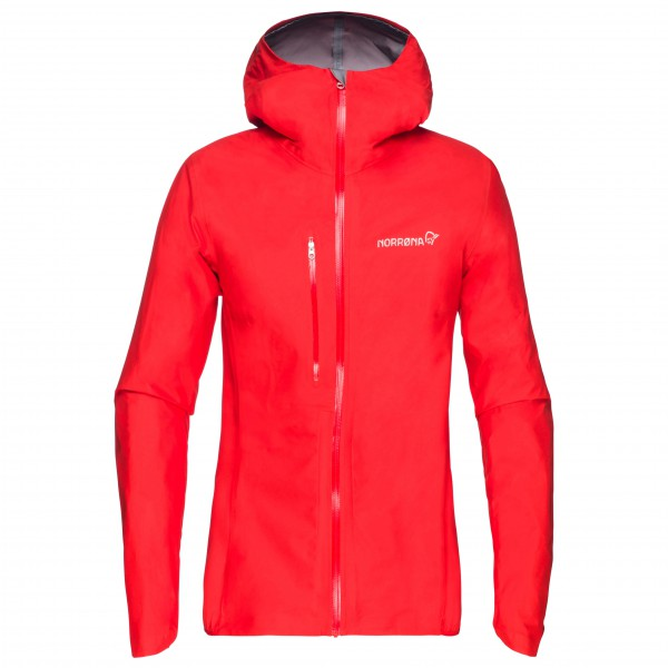 Norrøna - Women's Bitihorn Gore-Tex Active 2.0 Jacket - Regnjacka