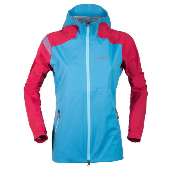 La Sportiva - Women's Storm Fighter 2.0 GTX Jacket - Regnjakke