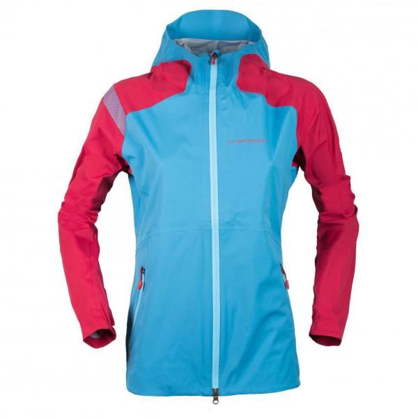 La Sportiva - Women's Storm Fighter 2.0 GTX Jacket - Waterproof jacket