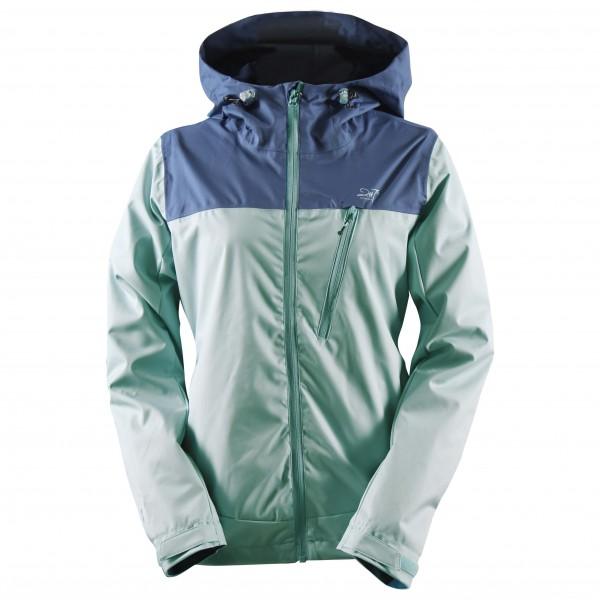2117 of Sweden - Women's Tornum - Waterproof jacket
