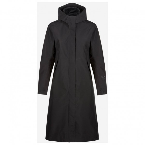 66 North - Women's Esja Gore-Tex Coat - Lang jakke
