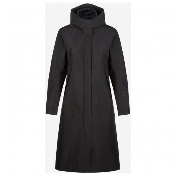 66 North - Women's Esja Gore-Tex Coat - Pitkä takki