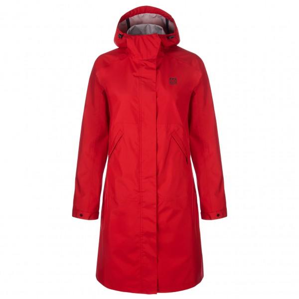 66 North - Women's Heidmork Coat - Mantel