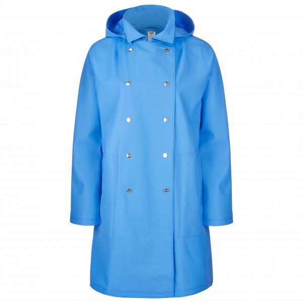 66 North - Women's Laugavegur Rain Coat - Sadetakki