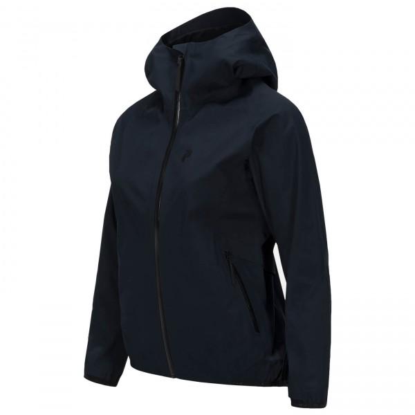 Peak Performance - Women's Pac Jacket - Regnjakke