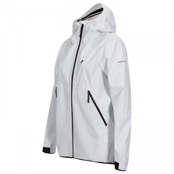 Peak Performance - Women's Prime Jacket - Hardshell jakke