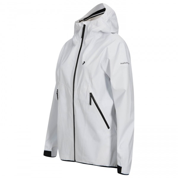 Peak Performance - Women's Prime Jacket - Hardshelljacke