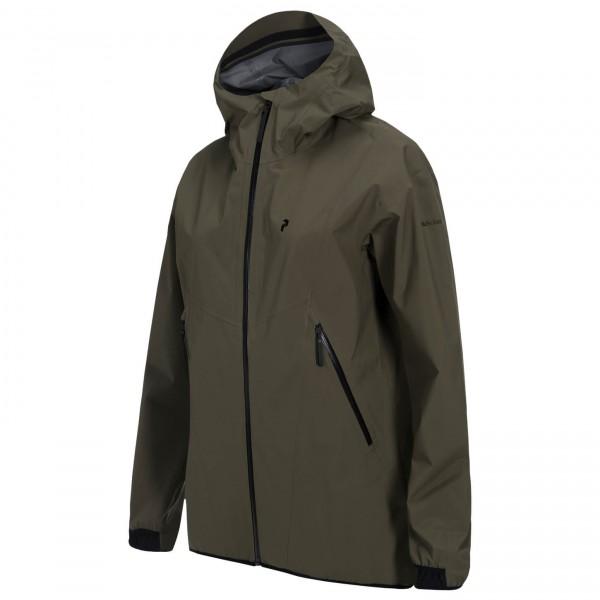 Peak Performance - Women's Prime Jacket - Waterproof jacket