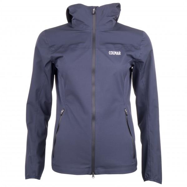 Colmar Active - Women's Hooded Stretch 2,5L Jacket - Regnjakke