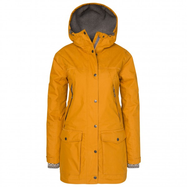 Varg - Women's Åre Parka Jacket - Coat