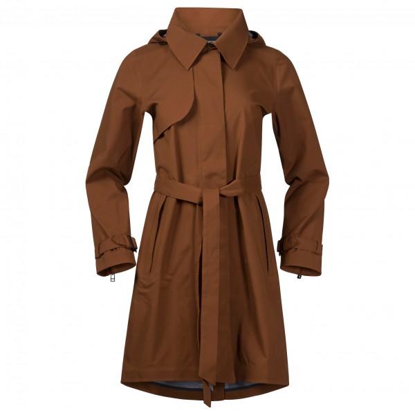 Bergans - Women's Oslo 3L Coat - Lang jakke