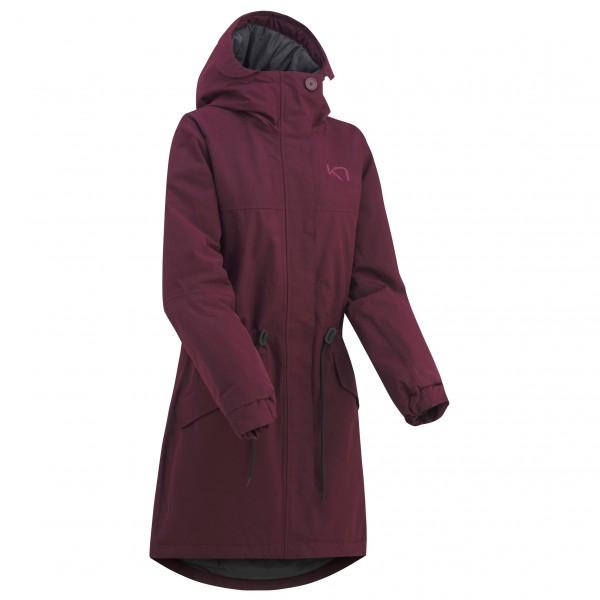 Kari Traa - Women's Gjerde Parka - Coat