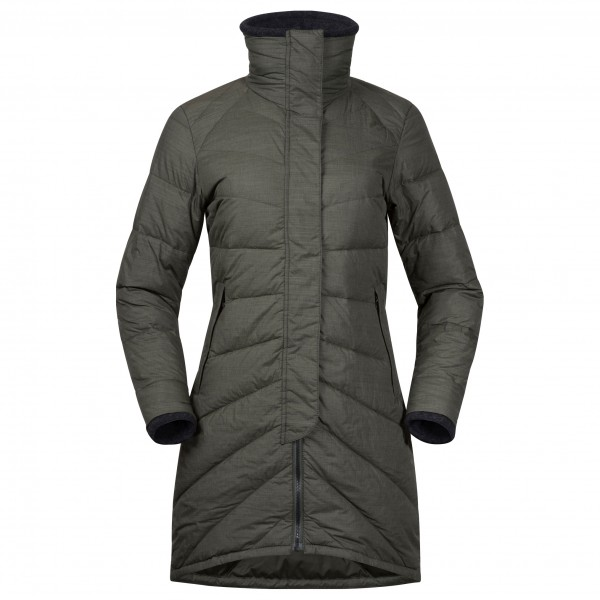 Bergans - Women's Oslo Down Light Coat - Coat