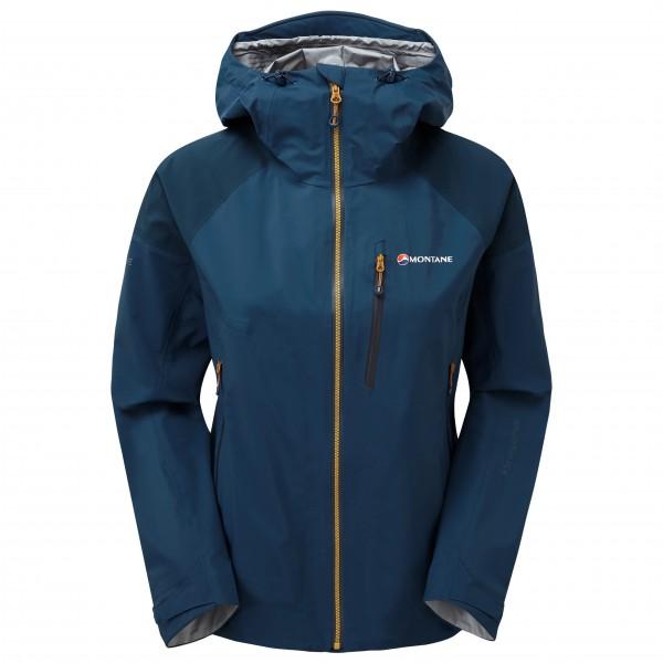 Montane - Women's Fleet Jacket - Regenjack