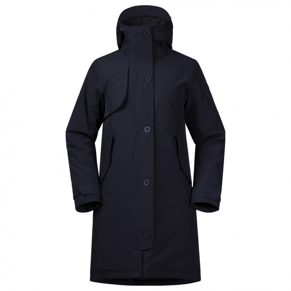 Bergans - Women's Oslo Down Parka - Coat