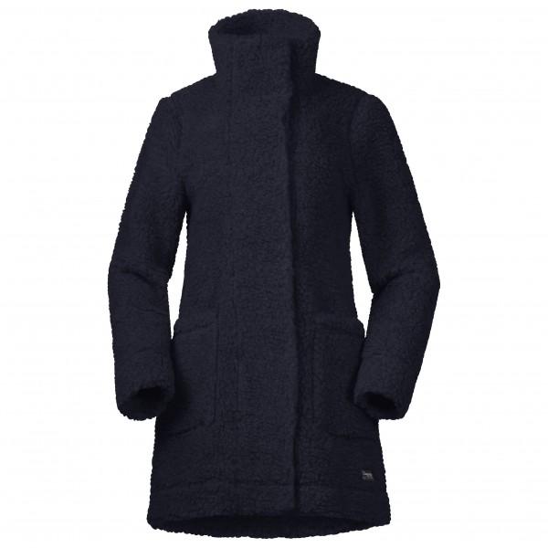 Bergans - Women's Oslo Wool Loosefit Jacket - Cappotto