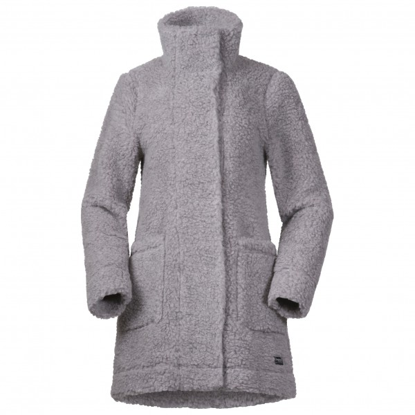 Bergans - Women's Oslo Wool Loosefit Jacket - Cappotto