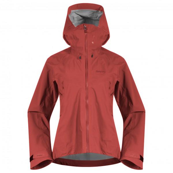 Bergans - Women's Slingsby 3L Jacket - Regnjakke