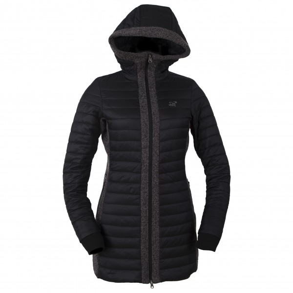 2117 of Sweden - Women's Coat Skövde - Coat