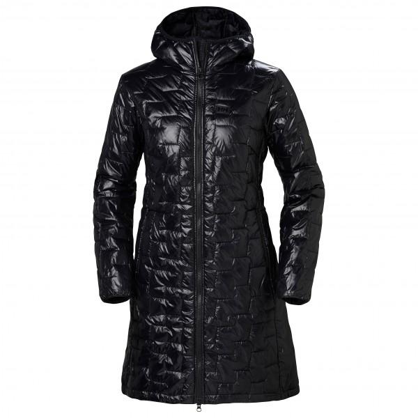 Helly Hansen - Women's Lifaloft Insulator Coat - Pitkä takki