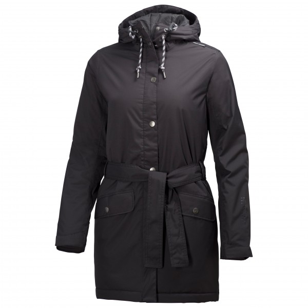 Helly Hansen - Women's Lyness Insulated Coat - Mantel